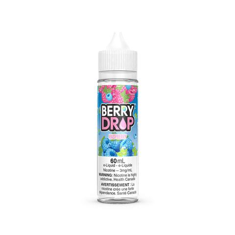 RASPBERRY BY BERRY DROP