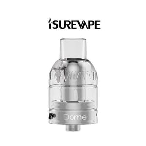 iSurevape - Dome Disposable Sub-Ohm tank