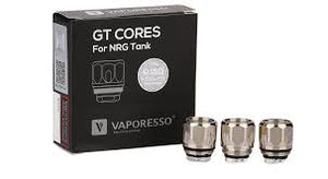 Vaporesso - GT Mesh Replacement Coils (3)