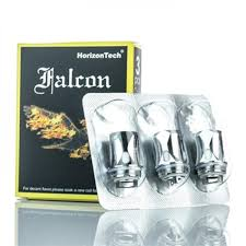 Horizon Falcon Replacement Coils (3 Pack)
