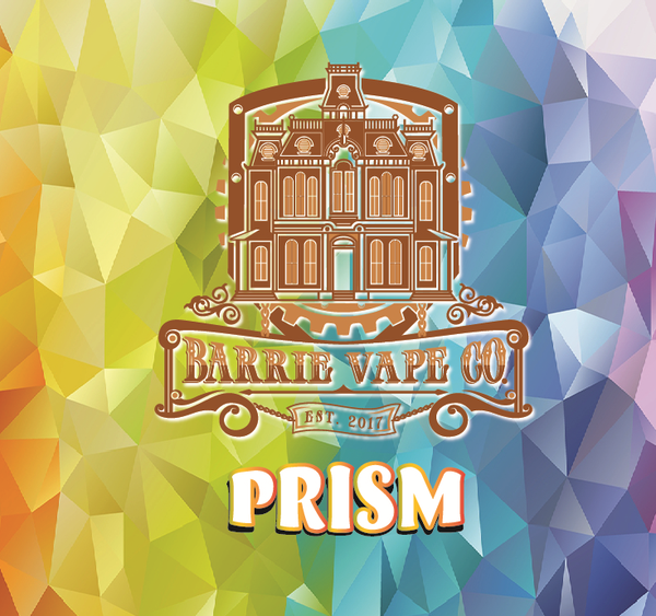 Barrie Vape Co - Prism Salt