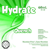 Hydrate - Quench