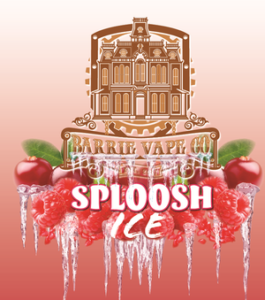 Barrie Vape Co - Sploosh ICE