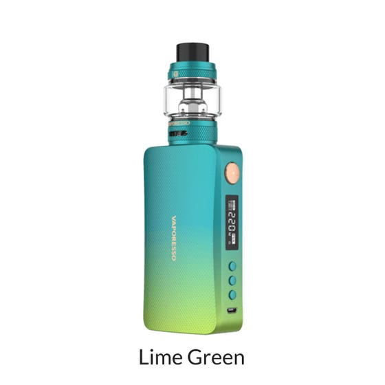 Vaporesso GEN S with NRG-S Tank