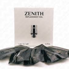 Innokin Zenith Replacement Coils (5 Pack)