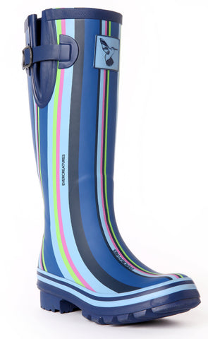 Evercreatures Mother Love Tall Wellies