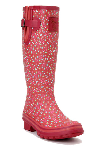Evercreatures Cedar Tall Wellies