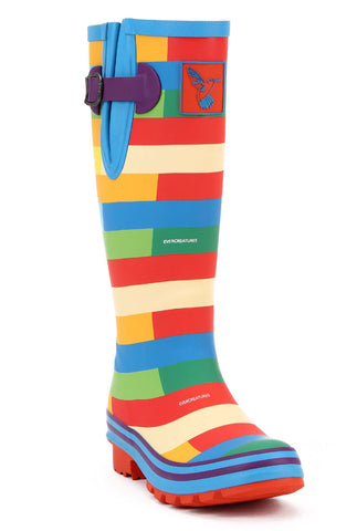 Evercreatures Prism Tall Wellies