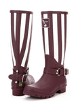 Evercreatures New York Tall Wellies