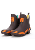 Evercreatures Terra Meadow  Ankle Wellies