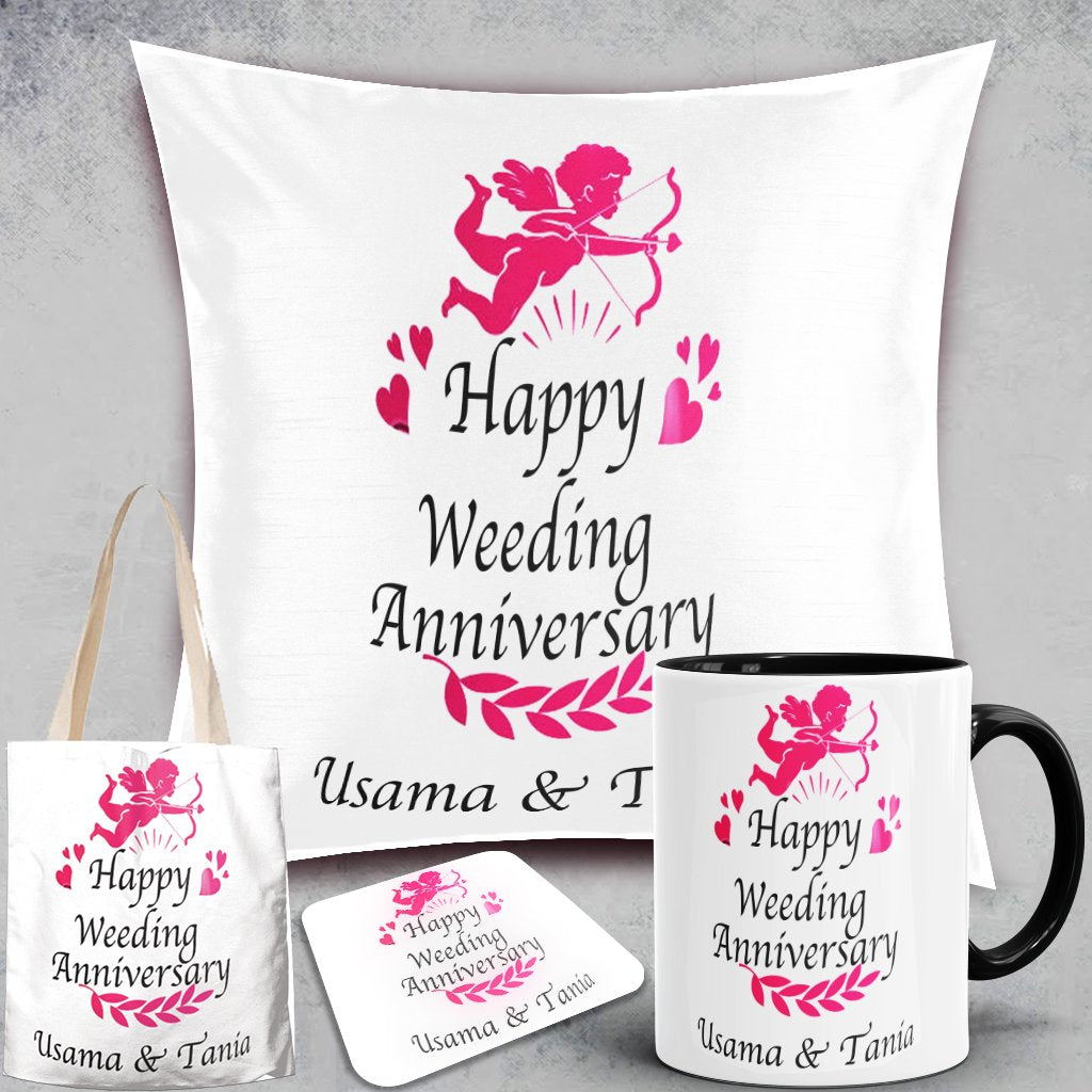Personalized Anniversary Products