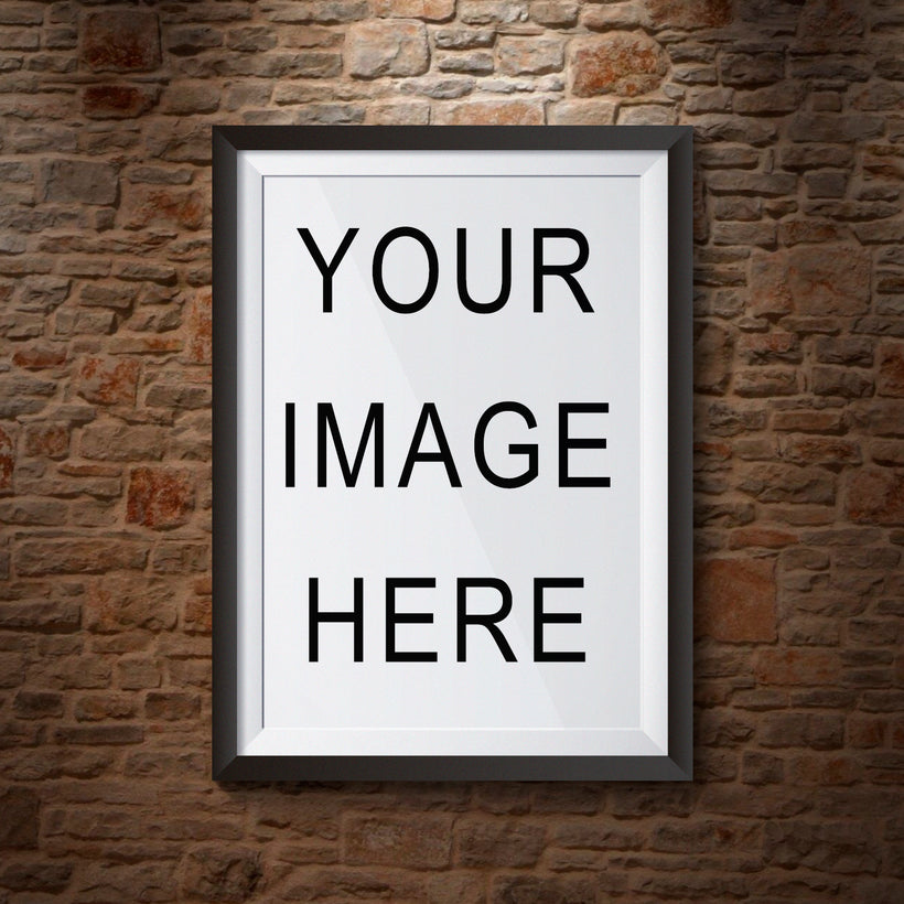 Create Your Own Photo Frame