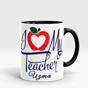 Teacher M (Custom Name)