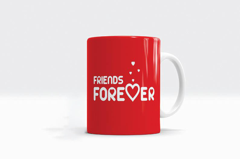 Friends Forever 28