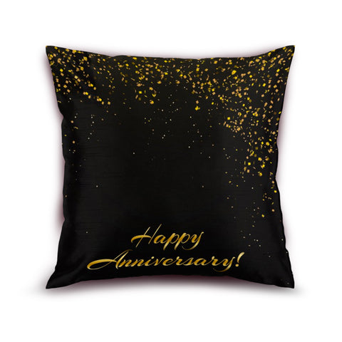 Anniversary  Cushion 13