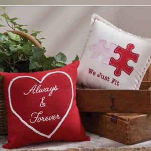 Customize Cushion