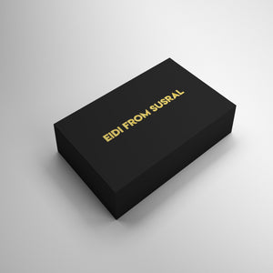 Exclusive Eidi Gift Box (H40 W48.5 D11cm)