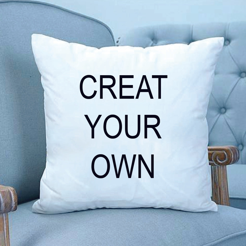 Customize Your Cushion
