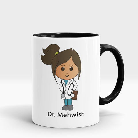 Doctor(Custom Name)