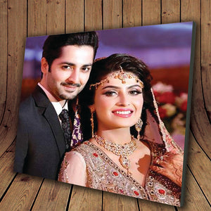 Your Own Photo Wooden Frame
