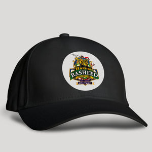 Multan Sultan Cap With Name