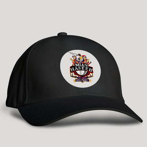 Lahore Qalander Cap With Name