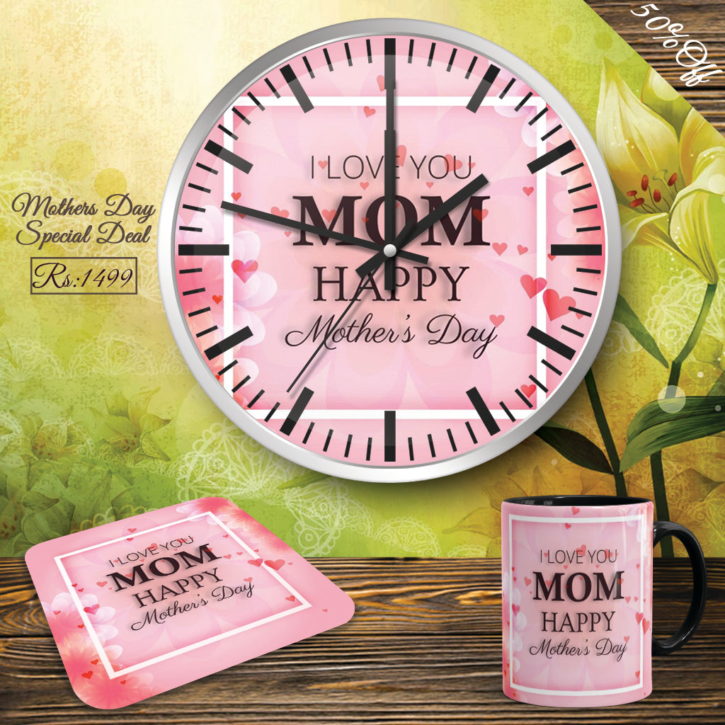 Mothers Day Deal Love
