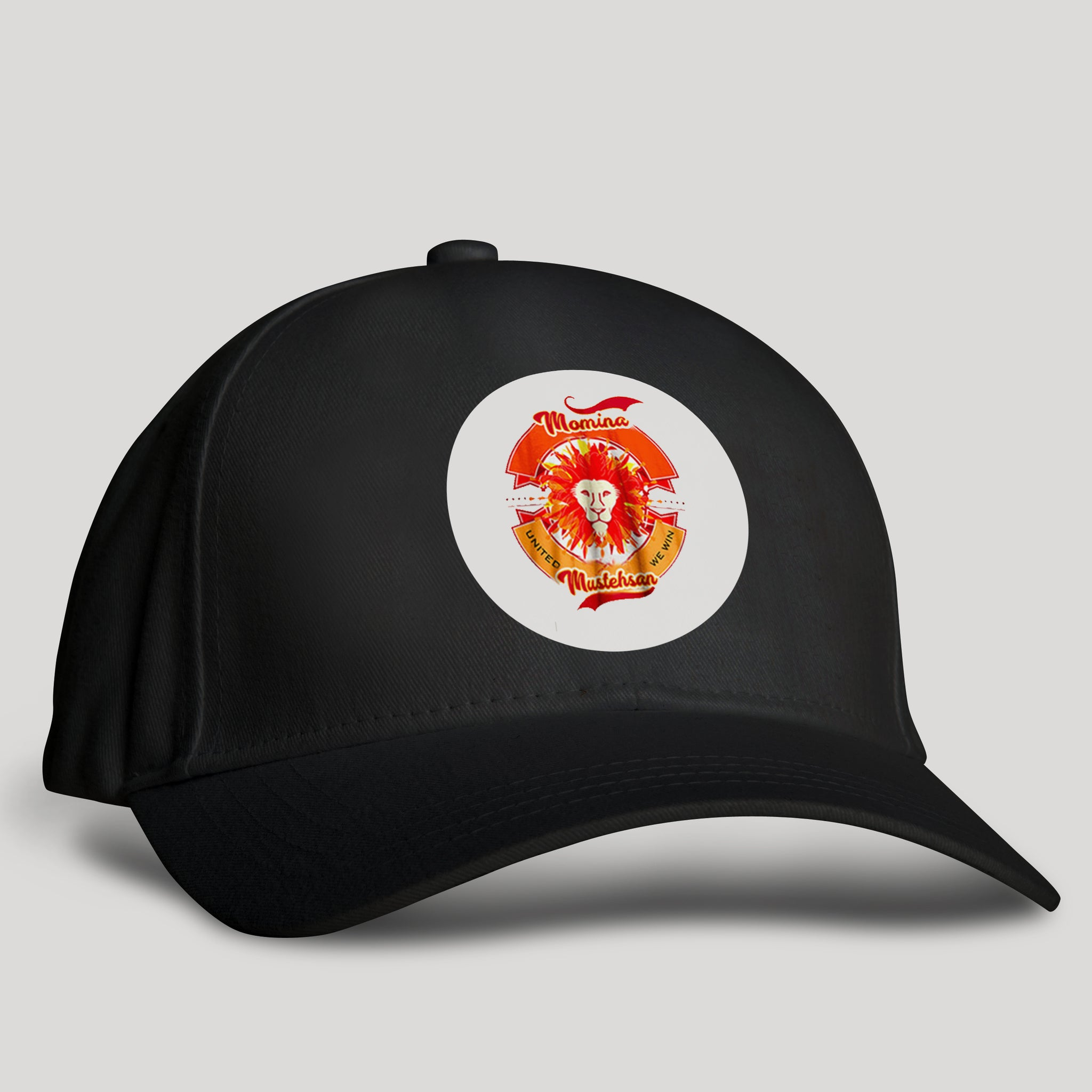 Islamabad United Cap With Name