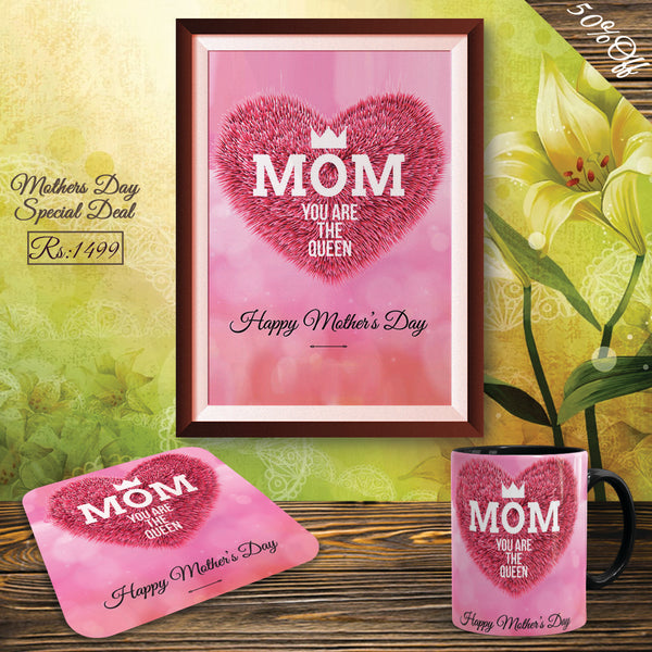 Mothers Day Deal Camellias