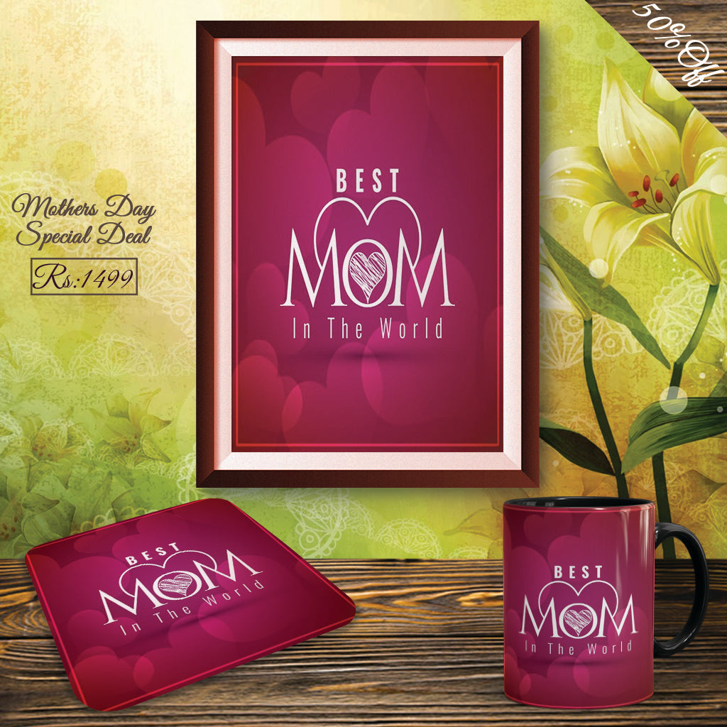 Mothers Day Deal Floral
