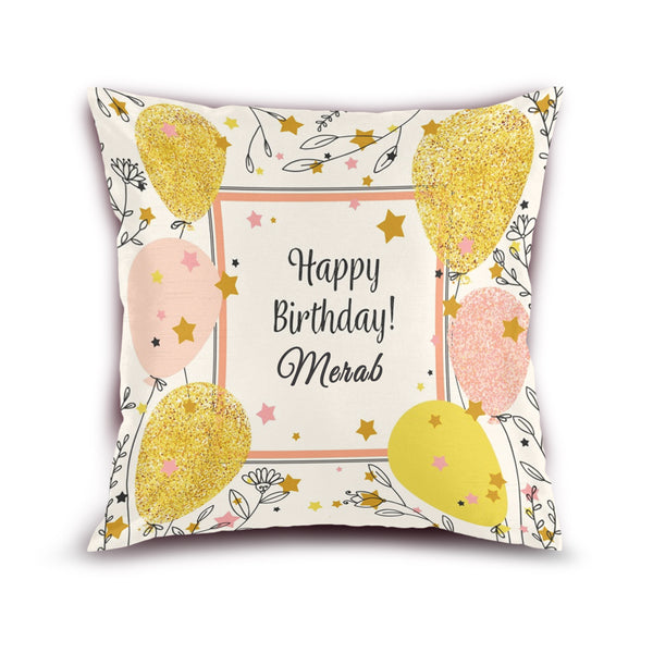 Personalized Birthday Super Deal