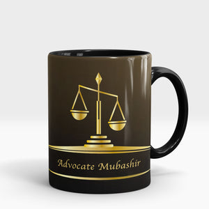 Lawyer Custom Name