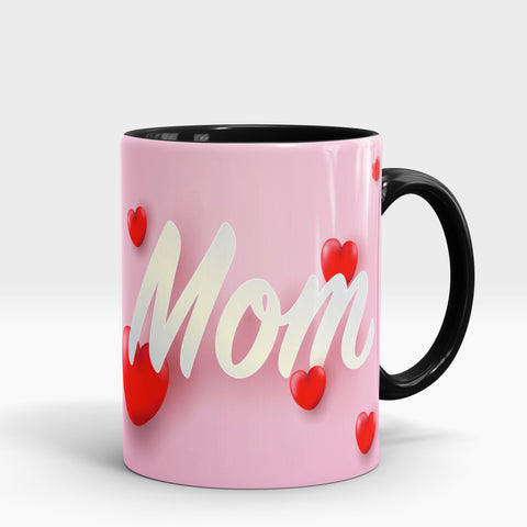 For Mother 17(Magic Mug)