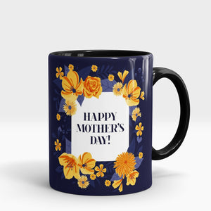 For Mother 16(Magic Mug)