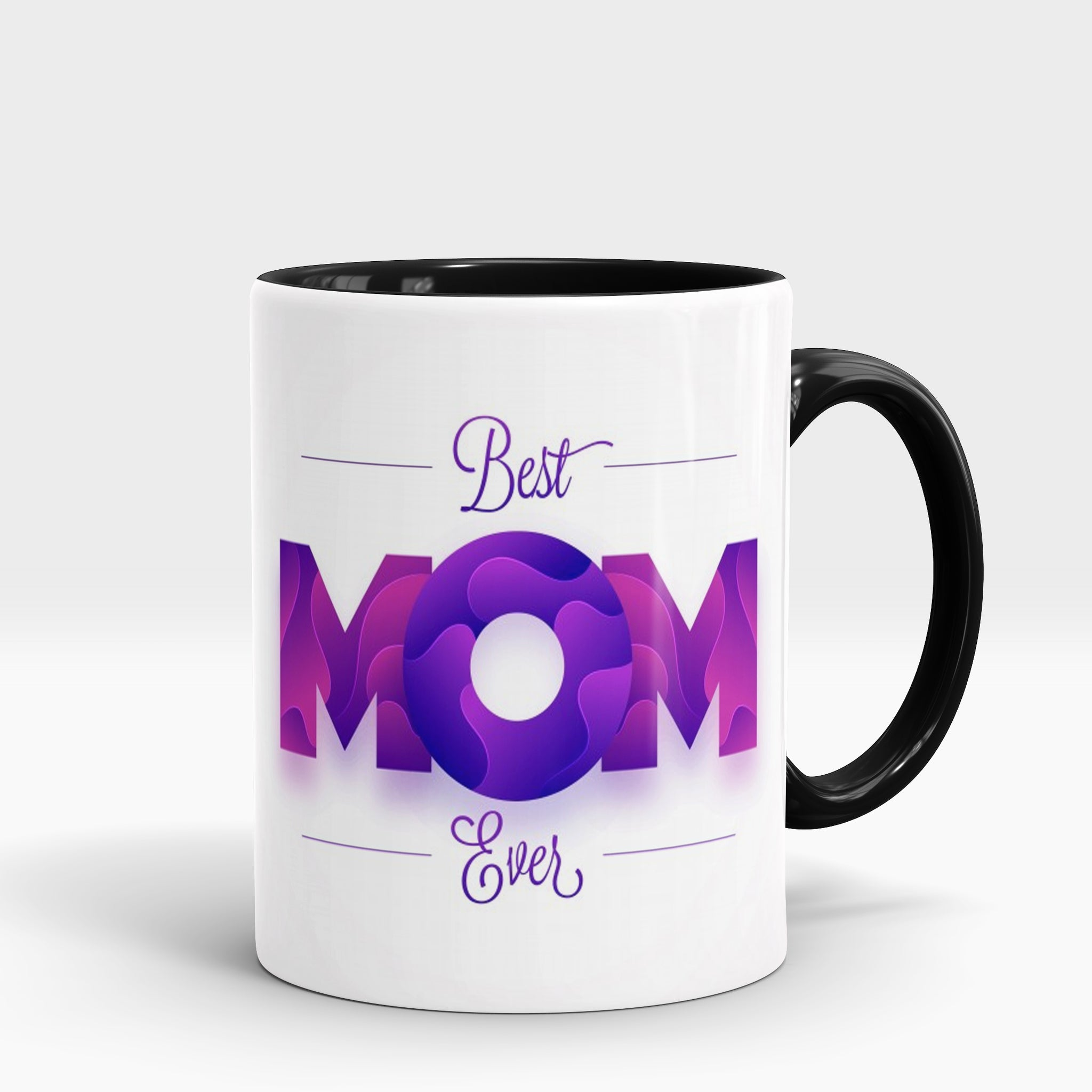 For Mother 13(Magic Mug)