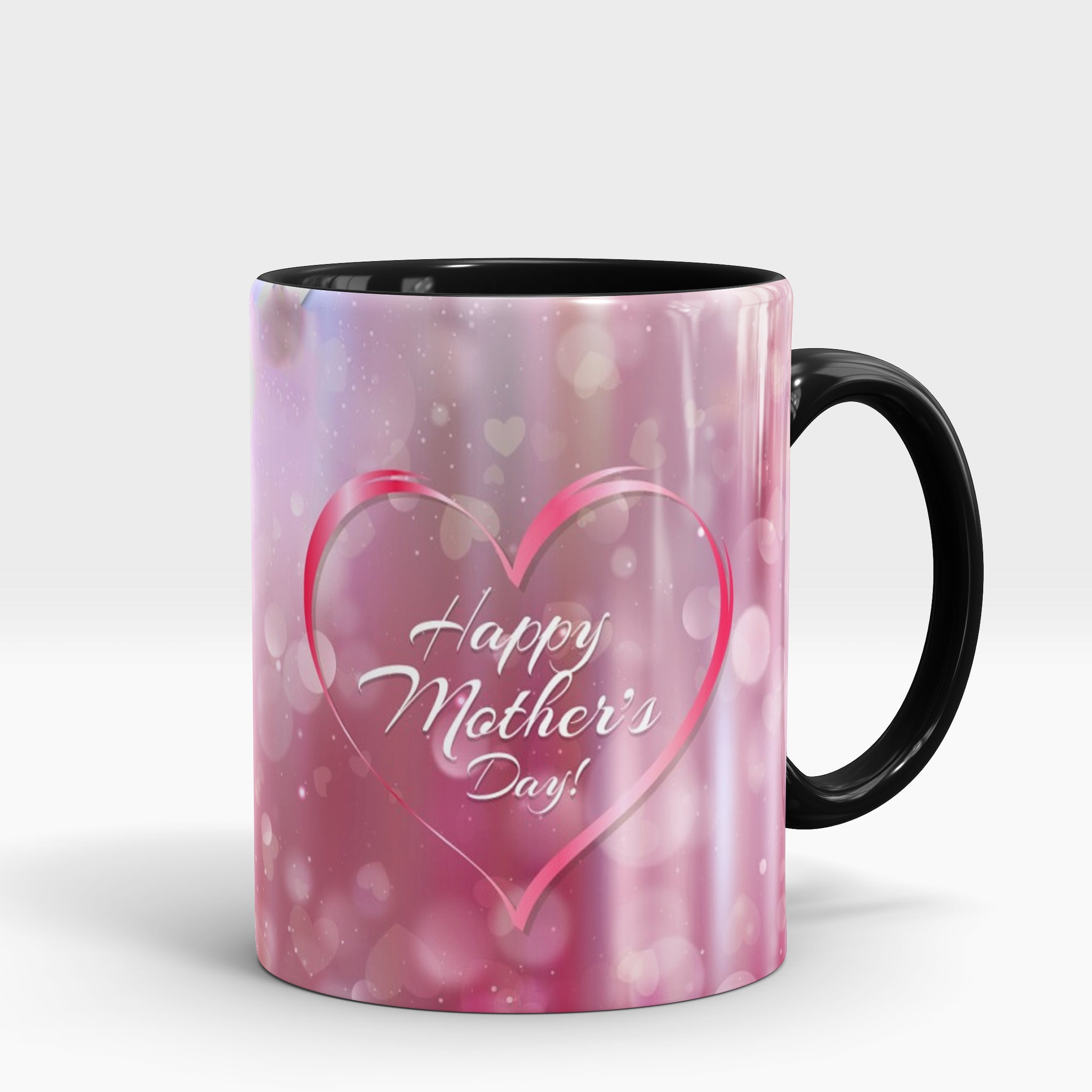 For Mother 9(Magic Mug)