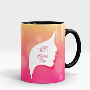 For Mother 8(Magic Mug)