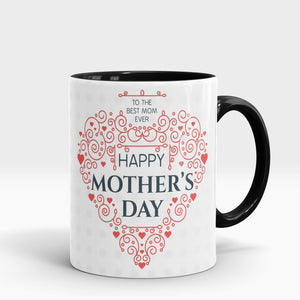 For Mother 7(Magic Mug)