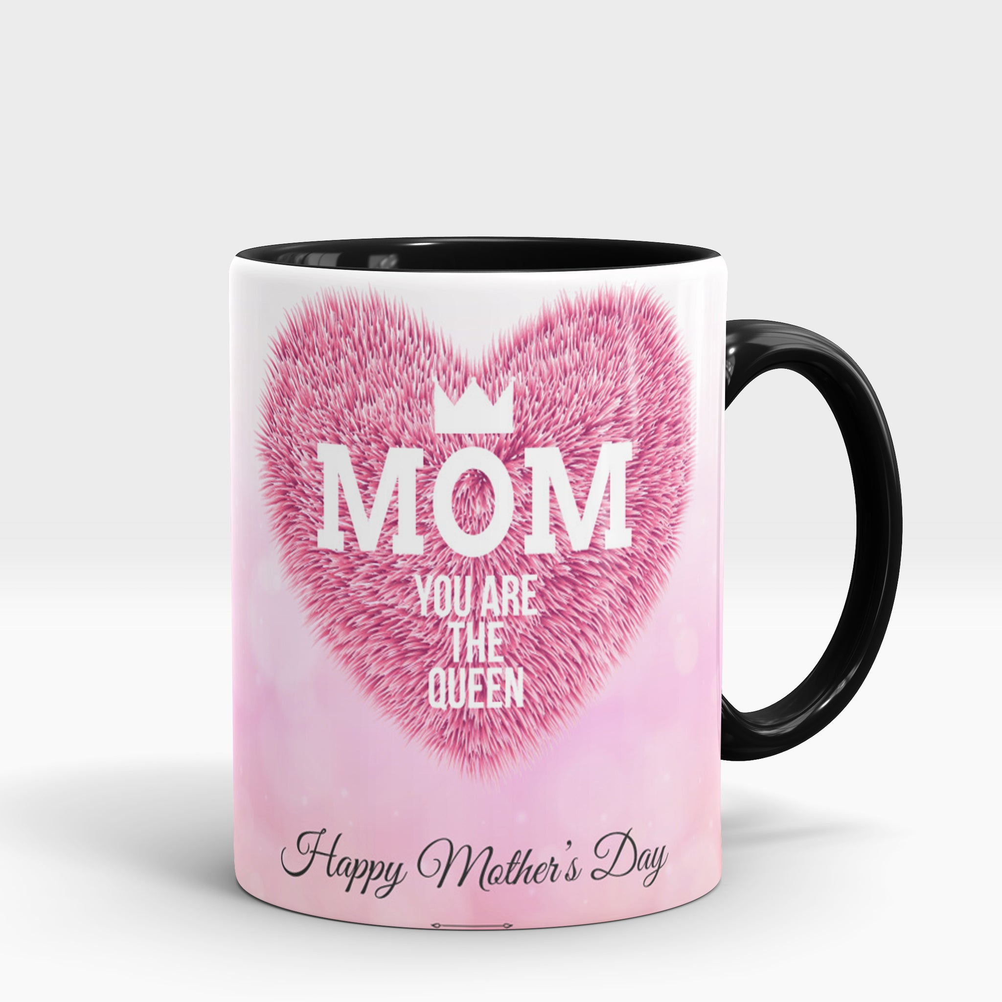 For Mother 4(Magic Mug)