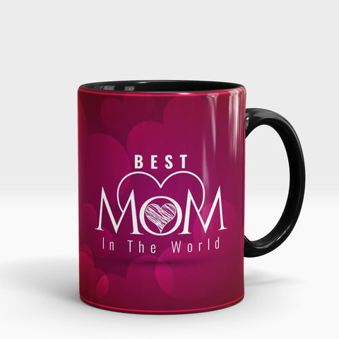 For Mother 3(Magic Mug)