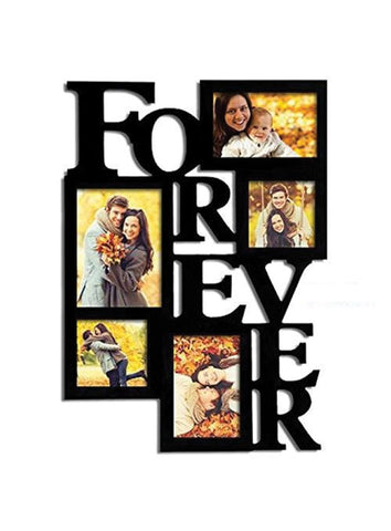 Customized Photo Forever Acrylic Frame