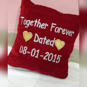 Personalized Cushion 14