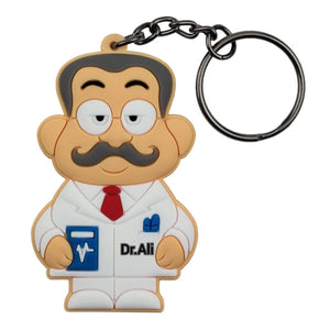 Custom Name  DOCTOR – KEYCHAIN