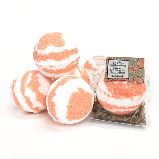 Sweet Georgia Peaches - 6pk