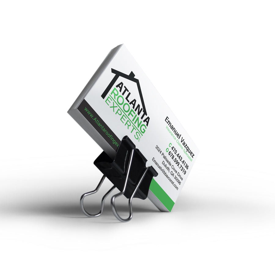Business cards print shop atl business cards reheart Image collections