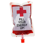 4 Pcs/lot Drink Blood Bag