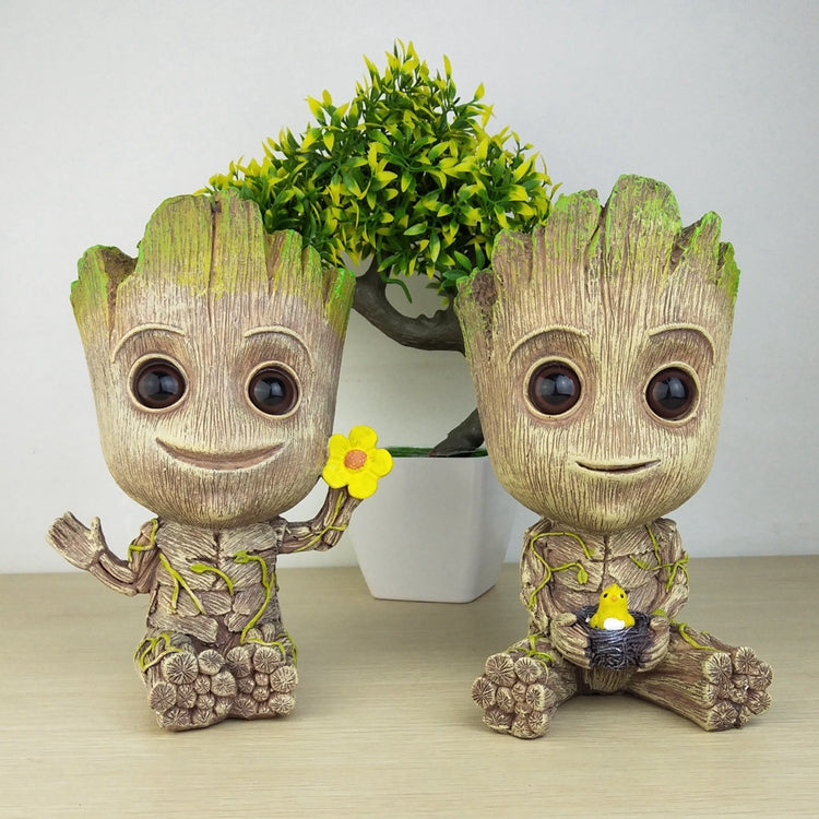 New Baby Groot Collection