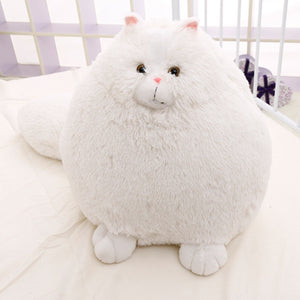 Persian Cat Plush Toys