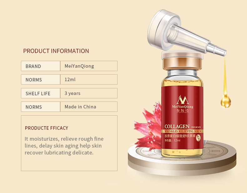 Anti Wrinkle Serum For Face