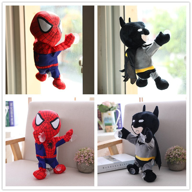 Dancing Marvel Superhero Toys